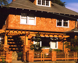 Best Log Home Finishes Wood Stain Polyurethane Or